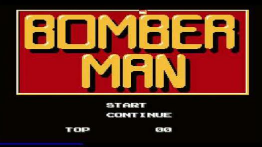 Bomberman 97 (Bomberman Collection Hack)