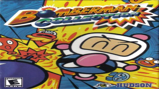 Bomberman Collection (U)