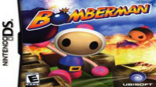 Bomberman (EU)