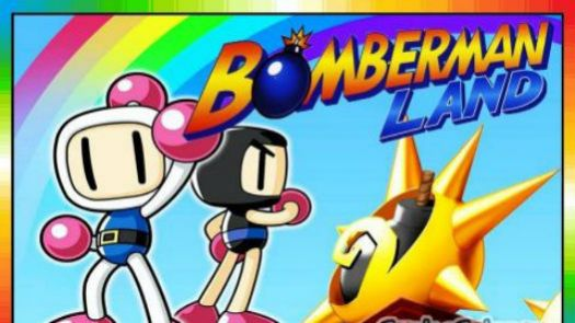 Bomberman Land Portable (Japan) (v1.01)