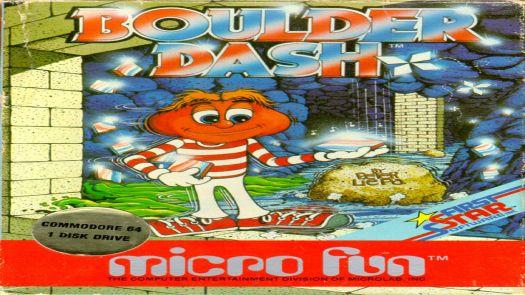 Boulder_dash
