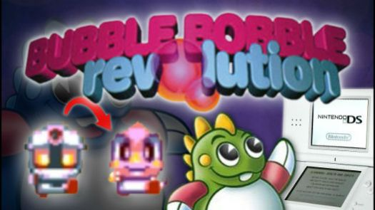 Bubble Bobble Revolution (Supremacy)