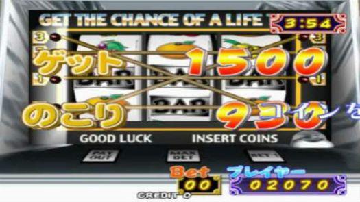 Burning Casino