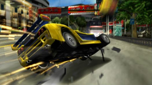 Burnout Legends (Japan) (v1.01) (EA Best Hits)
