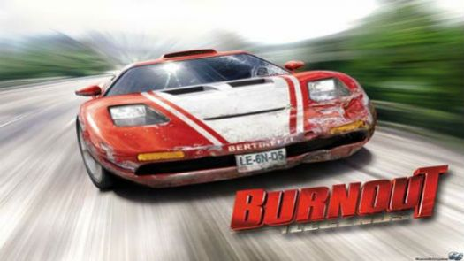 Burnout Legends (Korea) (v1.01)