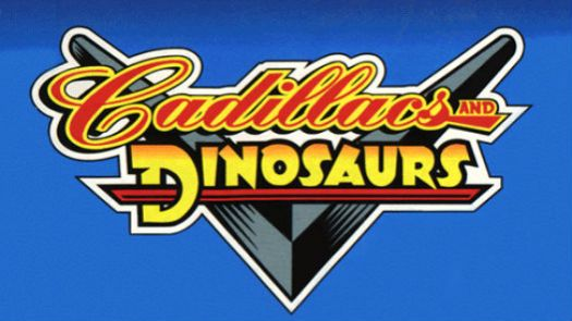 Cadillacs and Dinosaurs (USA 930201)