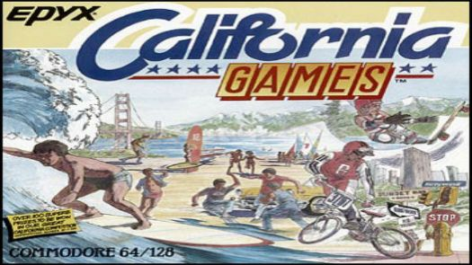 California Games (E)