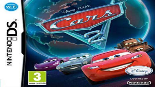 Cars 2 (EU)