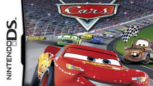 Cars (E)(Independent)
