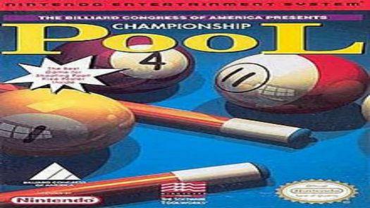 Championship Pool (EU)