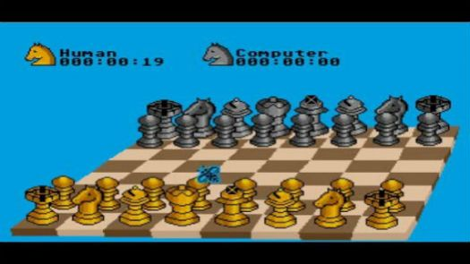 Chess Player 2150 (Europe) (Compilation - TenStar Pack)