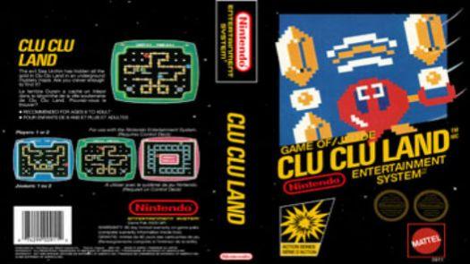 Clu Clu Land (JU) [p1]