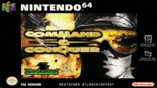 Command & Conquer (Germany)