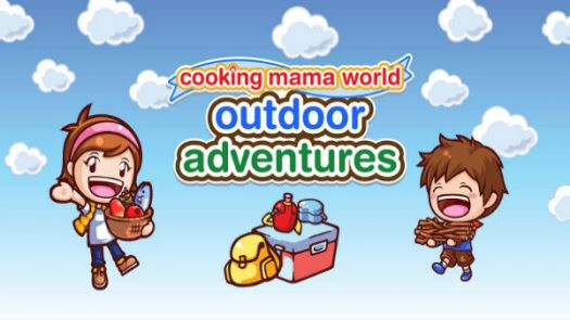 Cooking Mama World - Outdoor Adventures (E)