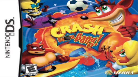 Crash Boom Bang! (Supremacy)(E)