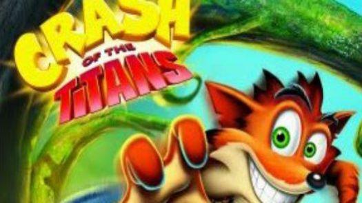 Crash Of The Titans (F)