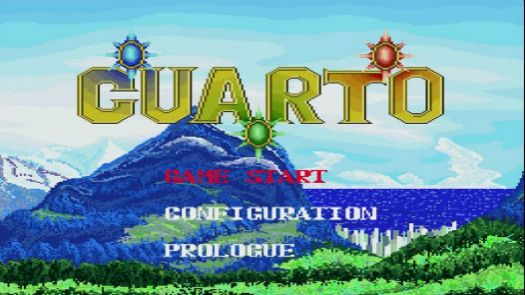 Cuarto (1991)(ASCII)(Disk 1 Of 2)(Disk A)