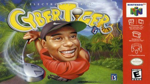 Cyber Tiger