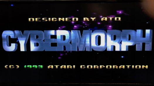 Cybermorph (Rev 1)