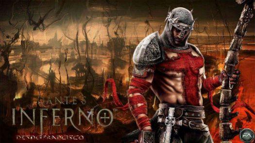 Dantes Inferno (v1.01)