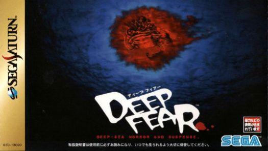 Deep Fear (E) CD1