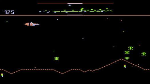 Defender (1982) (Atari)