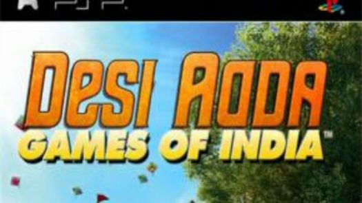 Desi Adda Games Of India (E)
