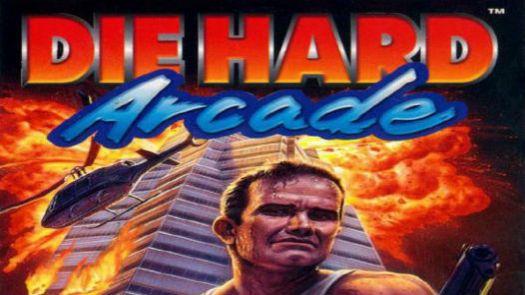 Die Hard Arcade (U)