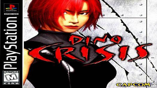 Dino Crisis [SLUS-00922]