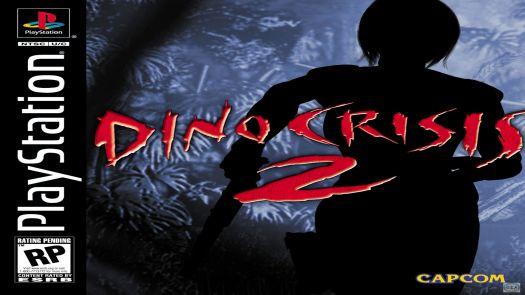 Dino Crisis 2 [SLUS-01279]