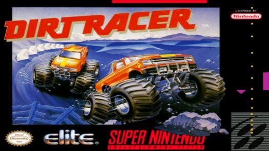 Dirt Racer (EU)