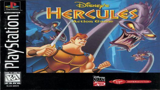 Disney's Hercules [SLUS-00529]