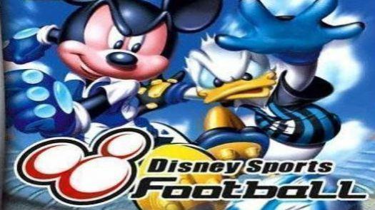 Disney Sports Football (E)