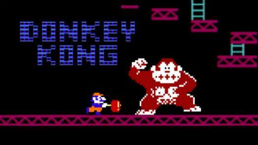 Donkey Kong (JU) [T-Span]
