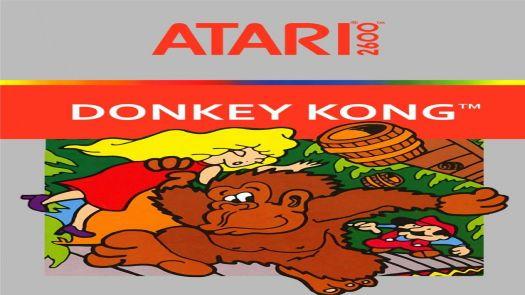 Donkey Kong (198x)