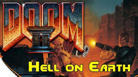 Doom II Hell On Earth