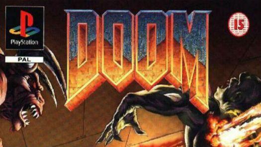 Doom [NTSC-U] [SLUS-00077]