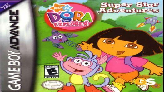 Dora The Explorer - Super Star Adventures