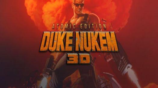 Duke Nukem 3d Atomic Edition 1.4