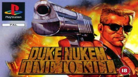 Duke Nukem - Time to Kill [NTSC-U] [SLUS-00583]