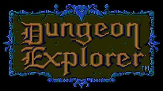 DUNGEON EXPLORER