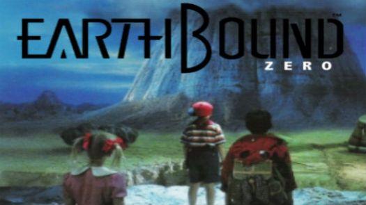 Earth Bound Zero (Neo Demiforce Hack)