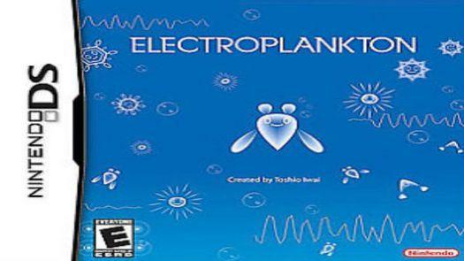 Electroplankton (J)