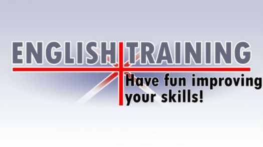 English Training - Have Fun Improving Your Skills (E)(Legacy)