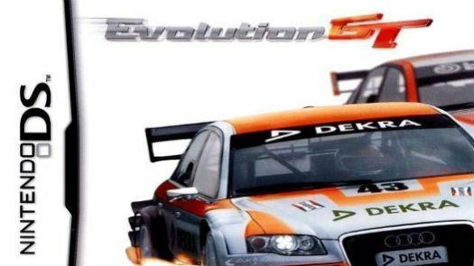 Evolution GT (SQUiRE)(E)