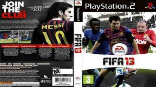 FIFA 13 (E)