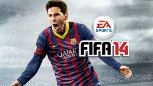 FIFA 14 (Spain)