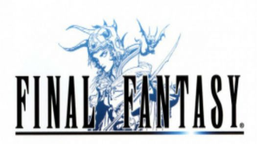 Final Fantasy (Japan) (v1.01)