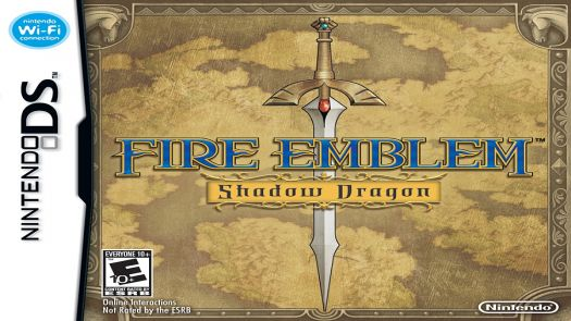 Fire Emblem - Shadow Dragon (EU)