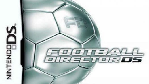 Football Director DS (E)(XenoPhobia)